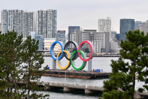 Olimpíadas, Covid-19, jogos Olímpicos