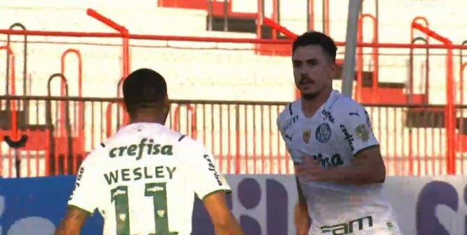 Palmeiras - Atlético-GO