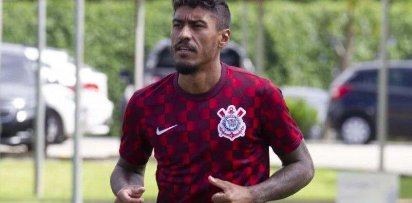 Vem pro Timão? Veja o que motivou Paulinho a rescindir contrato com o Al-Ahli