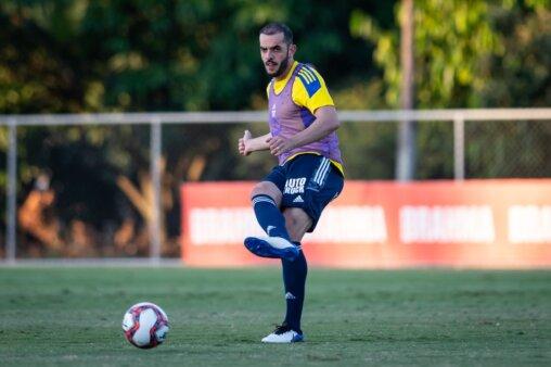 Provável escalação Cruzeiro Avaí Série B