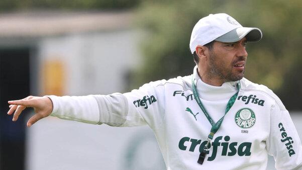 Provável escalação Palmeiras Atlético-GO Brasileirão