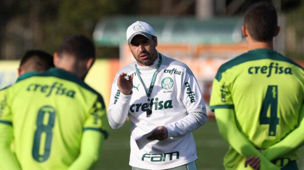 Provável escalação Palmeiras Universidad Católica Libertadores