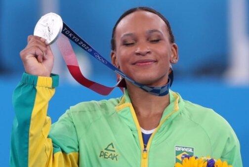 rebeca olimpíadas brasil