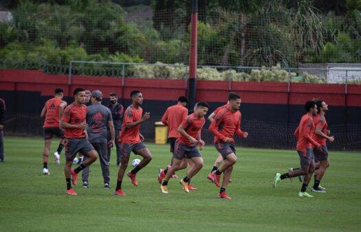 Relacionados Flamengo Bahia