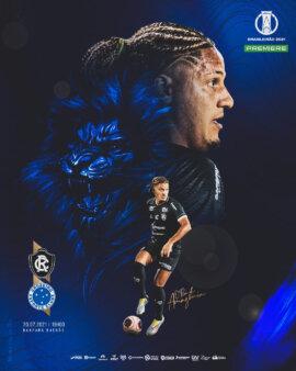 Remo x Cruzeiro guia