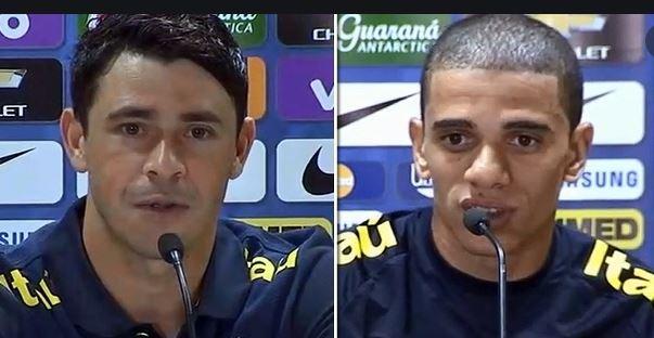 Taison / Giuliano