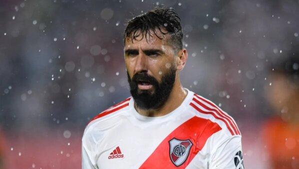 Lucas Pratto não chegou a um acordo com o Vélez Sarsfield
