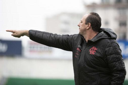 Rogério Ceni demitido do Flamengo