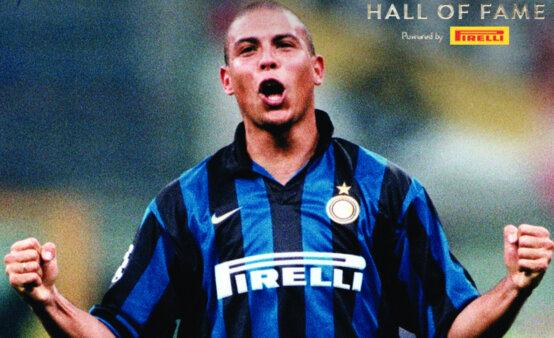 Ronaldo, transferências mais caras