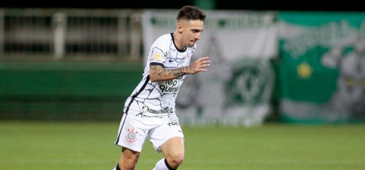 Garotada participa de mais de 80% dos gols do Corinthians no Brasileirão