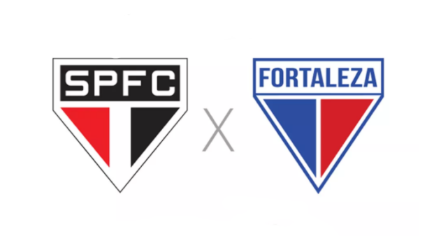 São Paulo x Fortaleza assistir