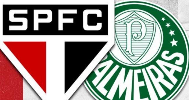 São Paulo x Palmeiras assistir
