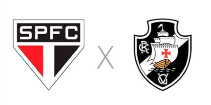 São Paulo x Vasco assistir
