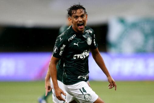 Jogadores mais passes decisivos Brasileirão Gustavo Scarpa