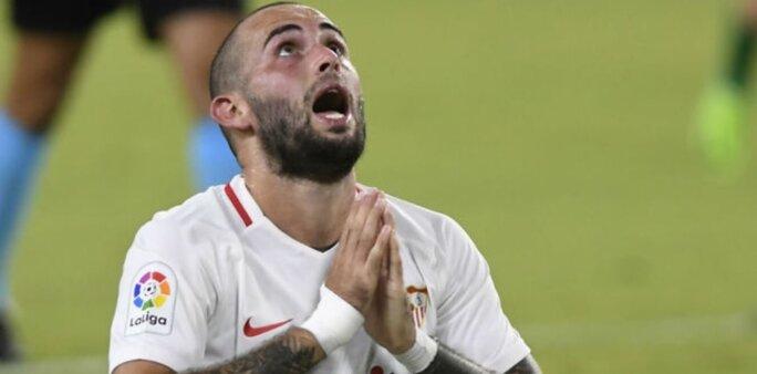 Aleix Vidal negocia com o Benfica