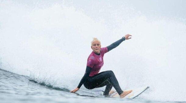 Surfe, Olimpíadas
