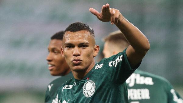 Veron pode ser vendido pelo Palmeiras.. brasileirão