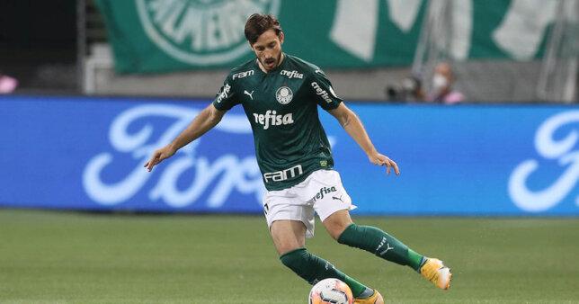 Viña tem chances de deixar o Palmeiras.