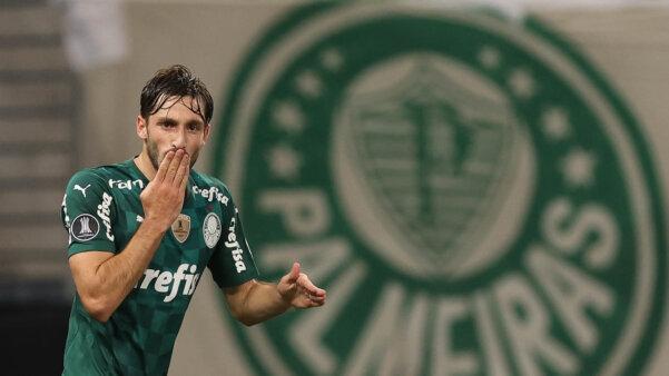 Viña, Palmeiras