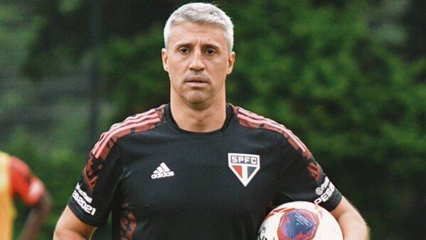 Clube de Série A deseja 'devolver' atacante ao São Paulo