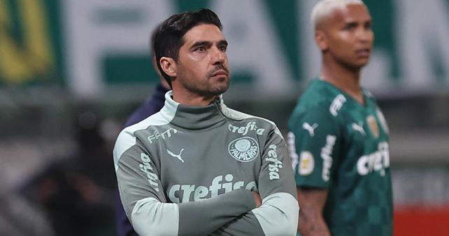 Escalação do Palmeiras