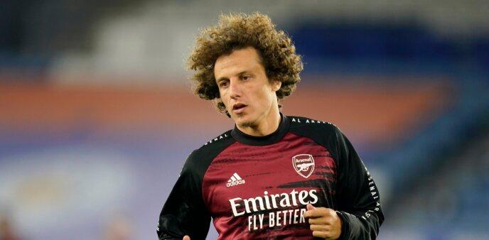 David Luiz pode chegar ao Flamengo.