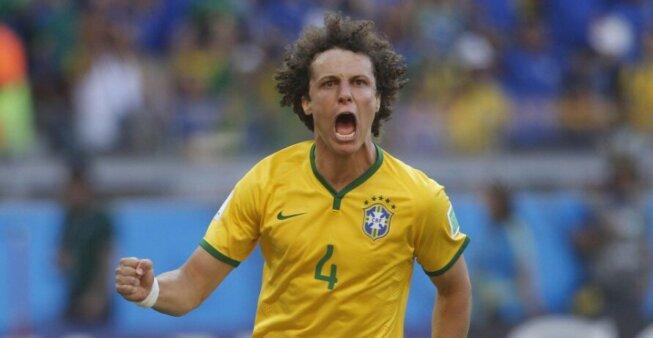 David Luiz pode jogar no Flamengo.