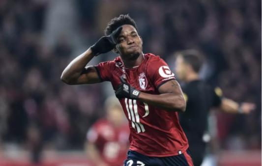 Flamengo Thiago Mendes