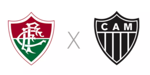 Fluminense x Atlético-MG assistir