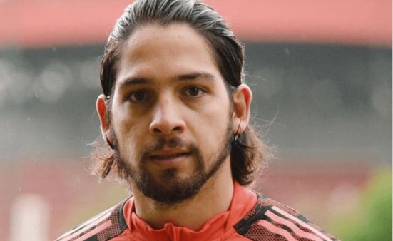Empresário de Benítez expõe condição para o jogador permanecer no São Paulo