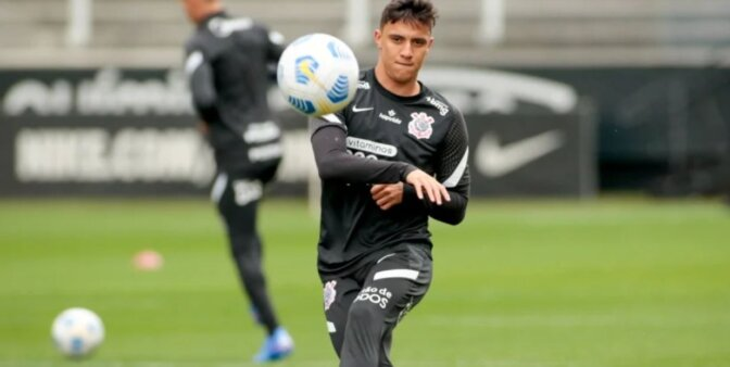 Corinthians / Mantuan