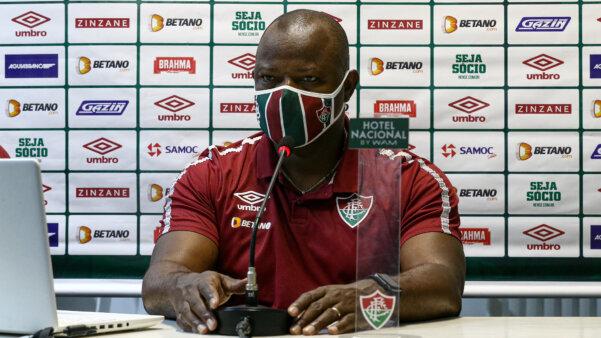 Marcão Fluminense