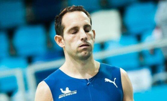 salto com vara olimpiadas brasil