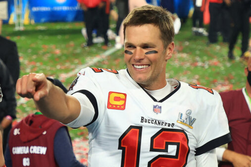 Como pode ser o desempenho de Tom Brady na temporada 2021 da NFL?