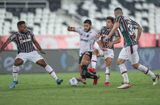 Copa do Brasil AO VIVO: confira os jogos do SporTV e Premiere (Foto: Pedro Souza/ Flickr oficial do Atlético-MG)