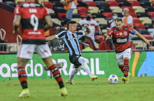 SporTV e Premiere transmitem 12 jogos AO VIVO neste fim de semana (Foto: Marcelo Cortes/ Reprodução/ Flickr oficial do Flamengo)