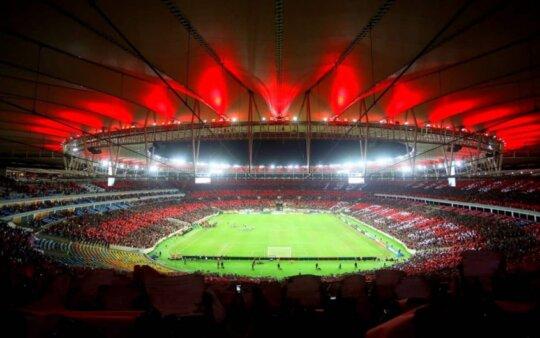 Flamengo - torcida