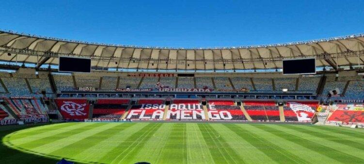 Clubes x Flamengo - Brasileirão