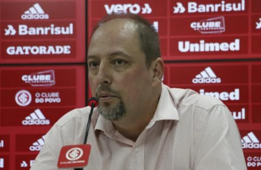 Internacional Corinthians Bruno Méndez