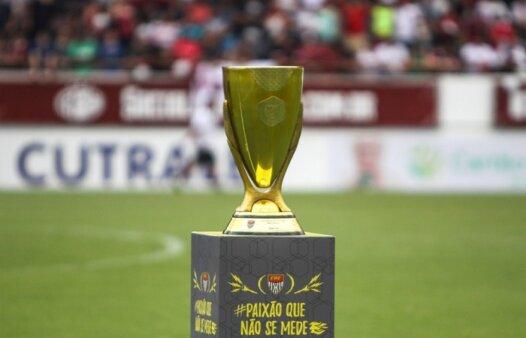 Copa Paulista começa nesta terça (14); confira os grupos e todos os jogos da primeira rodada (Foto: Amanda Rocha/ Divulgação FPF)