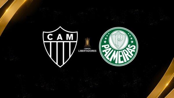 Atlético-MG x Palmeiras: saiba onde assistir à Libertadores AO VIVO | Torcedores | Notícias sobre Futebol, Games e outros esportes