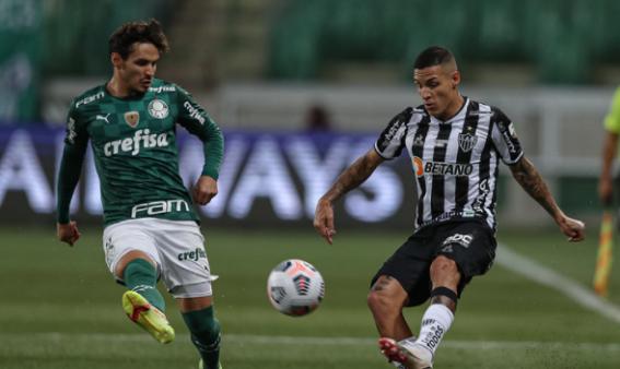 Atlético-MG x Palmeiras