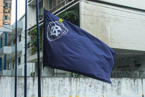 Bandeira do Clube do Remo
