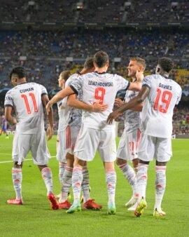 Bayern de Munique x Bochum guia