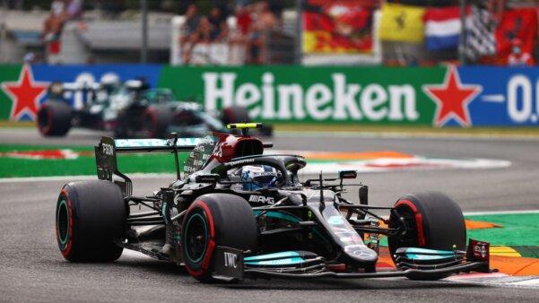 Bottas garante pole na Sprint Race