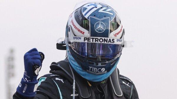 Bottas vence Sprint Race no Circuito de Monza