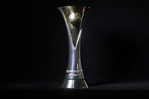 Troféu do Brasileirão Série C