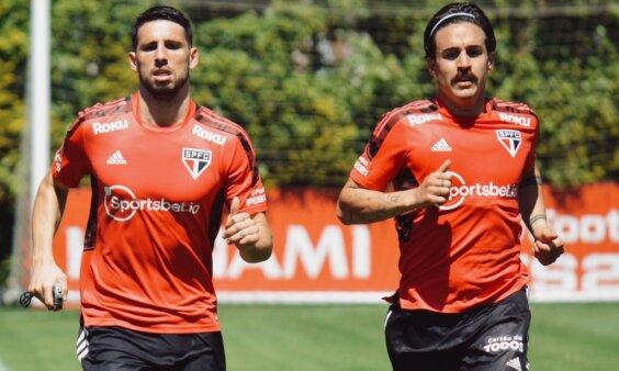 21ª rodada do Brasileirão pode ter estreia de reforços importantes para Flamengo, São Paulo e Corinthians
