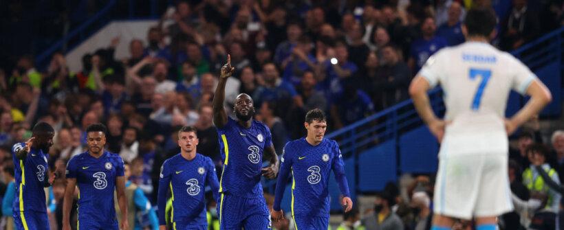 Champions League: Lukaku marca de novo e Chelsea vence o Zenit em Londres