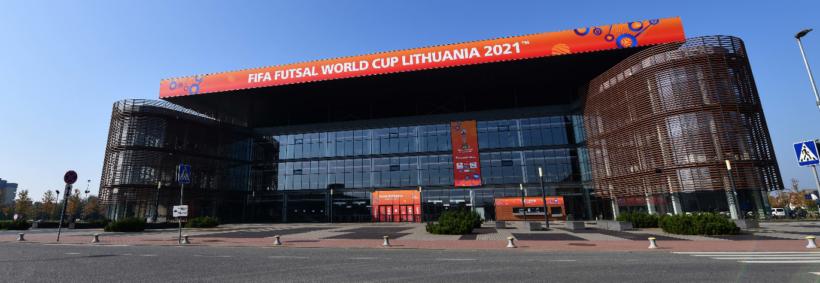 Copa do Mundo de Futsal 2021: Tudo o que você precisa saber sobre a competição